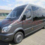 Omnicar Sprinter 519 Tourisme - UFR (1)