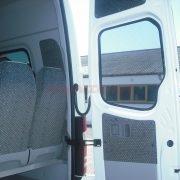 Minibus SPRINTER 514CDI Scolaire 23 places Porte passagers battante
