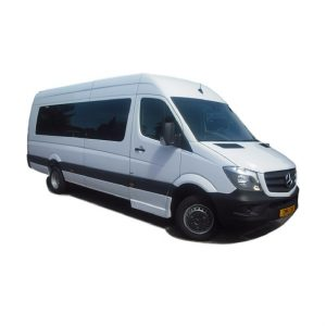 Minibus SPRINTER 514CDI Scolaire 23 places Porte passagers battante