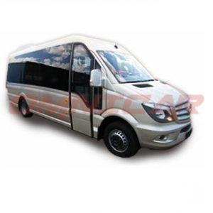 Minibus jusqu'à 24 places neuf