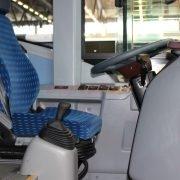 Isuzu Bus neuer midibus turqouise 34 sitze omnicar GmbH Icon