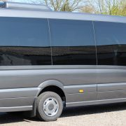 Omnicar GmbH Sprinter 516 19+1+1 Grand Tourisme Luxe (14)