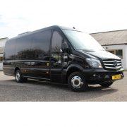 Minibus Mercedes sprinter 519 CDi 21Plätze VIP Omnicar GmbH