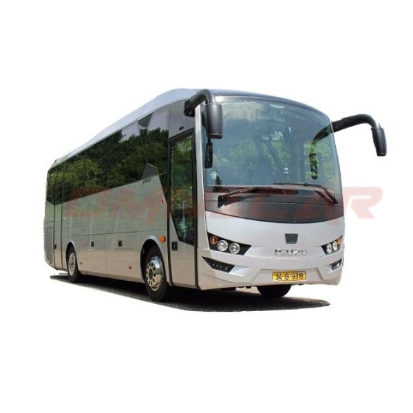 midibus Isuzu Bus Visigo 35 sitze tourismus klima wc 39 sitze omnicar GmbH icon