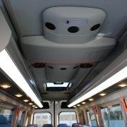 Minibus Mercedes Sprinter neuf 516 CDI Mix-Tourisme 22+1 Places clim cassette
