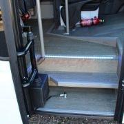 Minibus Mercedes Sprinter neuf 516 CDI Mix-Tourisme 22+1 Places porte louvoyante