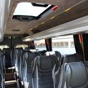 Kaufen Neuer Kleinbus Mercedes Sprinter 519CDI Tourismus Luxus