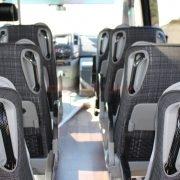 Neuer Kleinbus Mercedes Sprinter 519CDI Tourismus Luxus