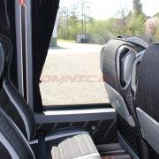 Neuer Kleinbus Mercedes Sprinter 519CDI Tourismus Luxus LED Beleuchtung zwischen den Scheiben