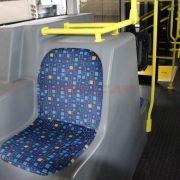 Isuzu Bus Neuer Stadtbus Isuzu Stadtbusse