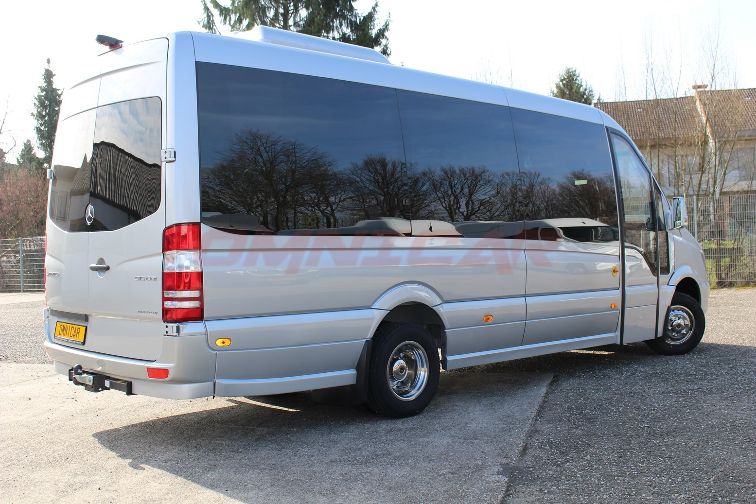 minibus mercedes sprinter 519 grand tourisme luxe 19 1 1