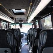 minibus neuf Sprinter 519 VIP 19+1+1 clim webasto