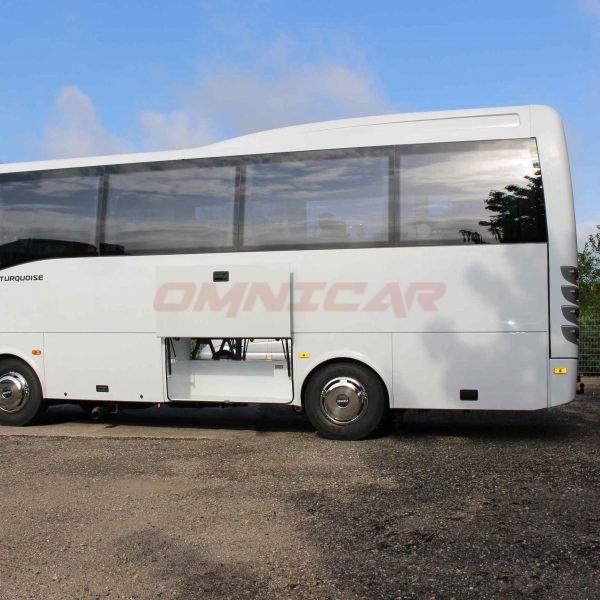 Wenn Sie aus Österreich einen Minibus oder Midibus kaufen möchten, dann sind wir auch gerne für Sie da und der