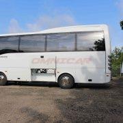 Omnicar Fahrzeughandel GmbH bietet Minibusse und Kleinbusse an, zu einem günstigen Preis in vielen verschiedenen Varianten und Ausstattung.