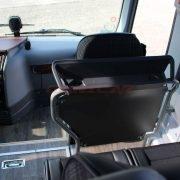 neue midibus Kühlschrank Hinten Kombi