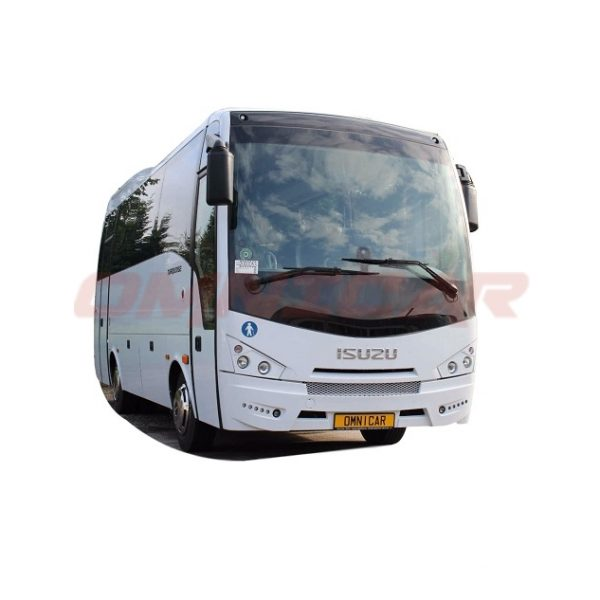 Neue Midibus 31+1 Sitzplätze Sofortlieferbar