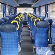Midibus kaufen - Midibus kaufen österreich - 29 -31-33 sitze – Minibus kaufen Deutschland-2