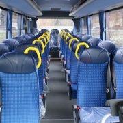 Bei Omnicar Fahrzeughandel Gmbh sind Sie genau richtig, wenn sie ein Minibus oder ein Kleinbus zu einem günstigen Preis suchen.