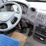 Midibusse Isuzu Novo Ultra Euro6C – 29+1 – 3 Jahre Garantie Kaufen