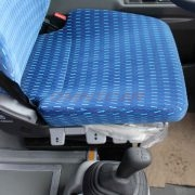 Midibusse Isuzu Novo Ultra Euro6C – 29+1 – 3 Jahre Garantie