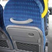 Midibusse Isuzu Novo Ultra Euro6C - 29+1 mit 3 Jahre Garantie
