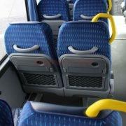 Kaufen Midibus 33 Verstellbare Sitze aus Velours