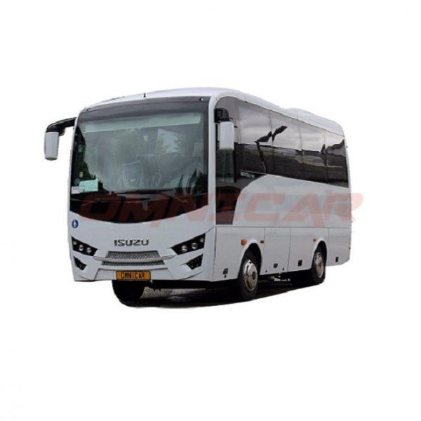 Midibusse Isuzu Novo Ultra 27+1+1 Omnicar GmbH (1)