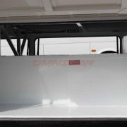 Isuzu Novo Ultra Gepäckraum Kapazität 3,5 m³ Omnicar GmbH (2)