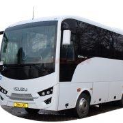 Omnicar Novo Ultra Euro6C 29+1