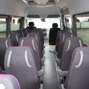 achat minibus 20 places neuf