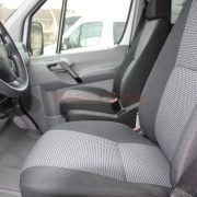 Minicar Scolaire 23 places clim porte electrique laterale 140PS (29)