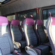 achat minibus 23 places neuf