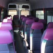 achat minibus 22 places neuf