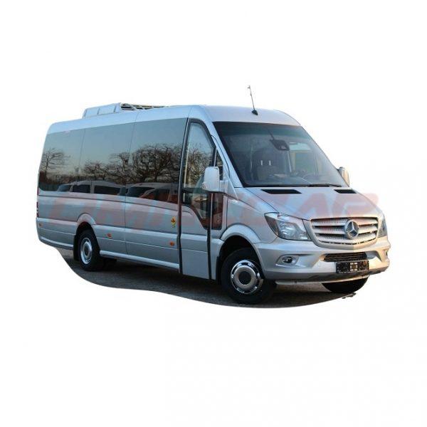 Minibus Neuf 519 VIP -GT-19+1 - 01 (29)