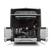 Automatik Allison Getribe ZF 6S 1010BO Getriebe ( optional ) FPT NEF4 Motor 186PS Euro 6C