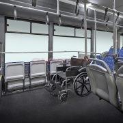 kurze Stadtbusse 8 Meter kurze Stadtbusse 8 Meter 25 Sitzplätze + 31 Stehplätze Omnicar Gmbh