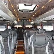 Kleinbus neu VIP 519 Automatique VIP 19+1+1 - omnicar
