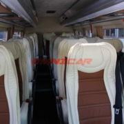 Minibus sprinter 519 VIP 22+guide + chauffeur