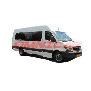 Minibus scolaire 23 places Pack scolaire porte electrique pas chere