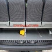 Kleinbus Mercedes Sprinter 216CDI 21+1+1 Klima Webasto Omnicar GmbH