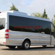 Minibus Mercedes Sprinter 519 Tourisme Grand Luxe 19+1+1 Places (19)