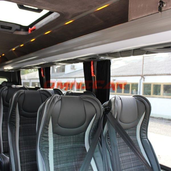 Minibus Mercedes Sprinter 519 Tourisme Grand Luxe 19+1+1 Places (19)