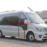 Neue Sprinter 519 VIP GT 19+1+1 Klima webasto omnicar GmbH (1)