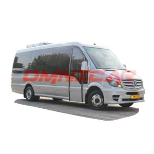Minibus Mercedes Sprinter 519 Tourisme Grand Luxe 19+1+1 Places