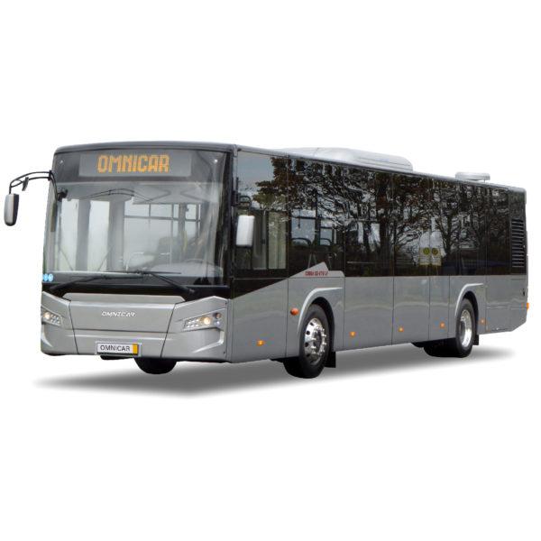 Stadtbus 10 Meter Mercedes-Benz Motor OM 936 LA bis 82 Fahrgäste