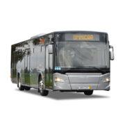 City bus 10 meter Mercedes Motor OM 936 LA (1)