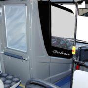 City bus 10 meter Mercedes Motor OM 936 LA (11)