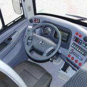 City bus 10 meter Mercedes Motor OM 936 LA (12)