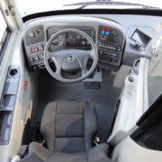 City bus 10 meter Mercedes Motor OM 936 LA (13)