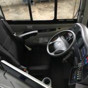 City bus 10 meter Mercedes Motor OM 936 LA (14)